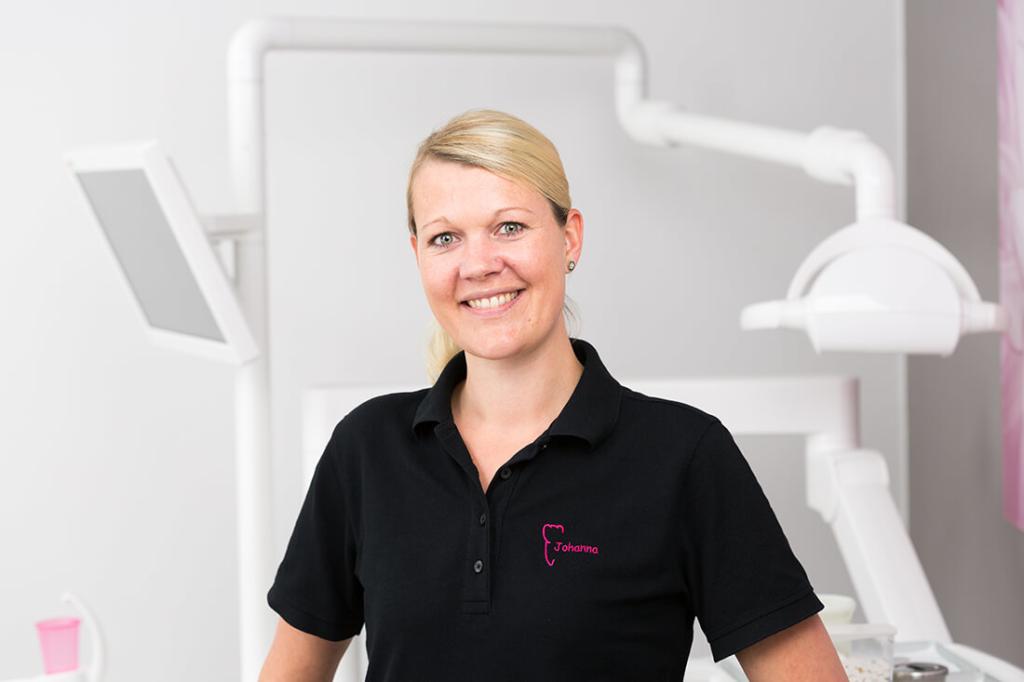 <strong>Johanna Teßmann</strong>